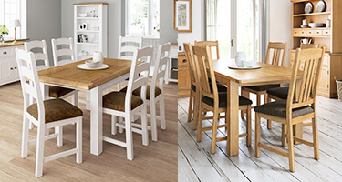 6 Seater Dining Sets