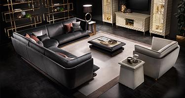Adora Allure Living Room