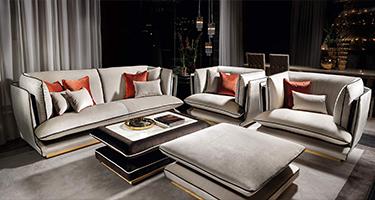 Adora Allure Sofas