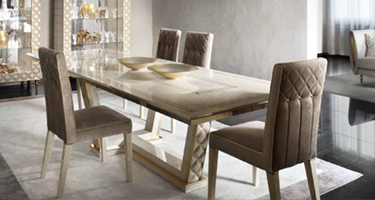 Adora Sipario Dining Room