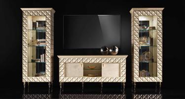Adora Sipario Living Room