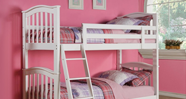 Annaghmore Bunk Beds