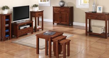 Annaghmore Hartford Acacia Living Room
