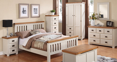 Annaghmore Heritage Bedroom