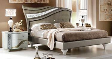 Arredoclassic Miro Italian Bedroom