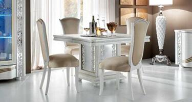 Arredoclassic Miro Italian Dining Room
