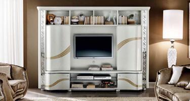 Arredoclassic Miro Italian Living Room
