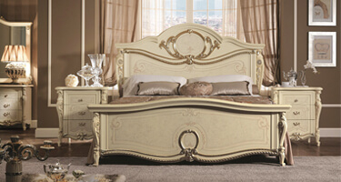 Arredoclassic Tiziano Italian Bedroom