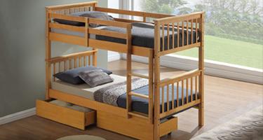 Artisan Bunk Beds