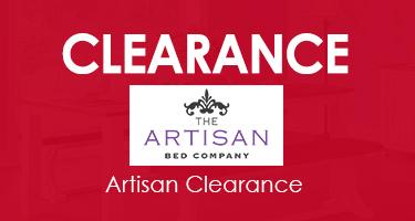 Artisan Clearance