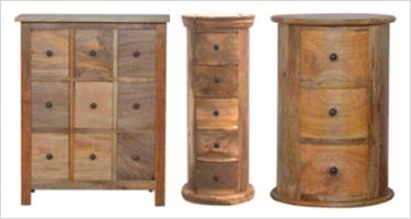 Artisan Furniture Drawer Chest