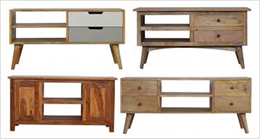 Artisan Furniture TV Units