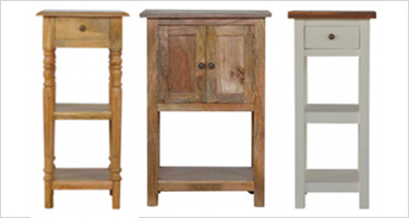 Artisan Furniture Telephone Tables