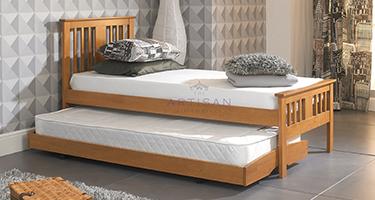 Artisan Guest Beds