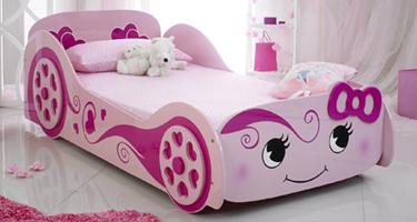Artisan Princess Beds