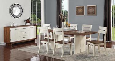 Besp Oak Avoca Dining Room