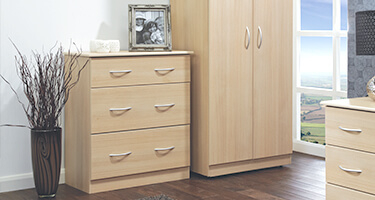 Avon Chest of Drawers