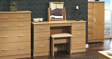 Avon Dressing Tables