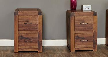 Baumhaus Filing Cabinets