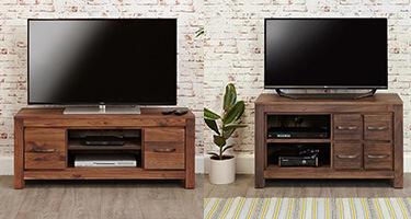 Baumhaus TV Units