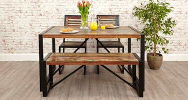 Baumhaus Urban Chic Dining Room