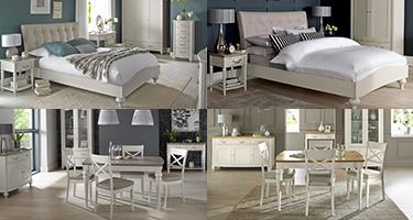 Bentley Design Montreux Furniture