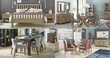 Bentley Design Turin Furniture