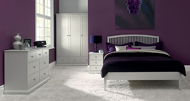 Bentley Designs Ashby Furniture