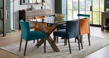 Bentley Designs Dining Furniture