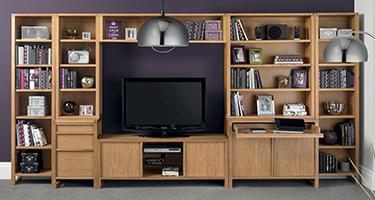 Bentley Designs Studio Oak