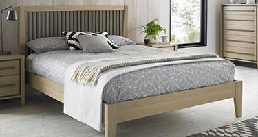 Bentley Designs Wooden Beds