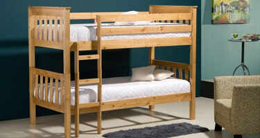 Birlea Furniture Bunk Beds