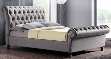 Birlea Furniture Fabric Beds