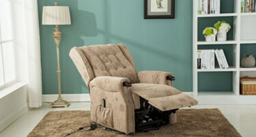 Birlea Furniture Armchairs