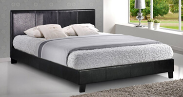 Birlea Furniture Leather Beds