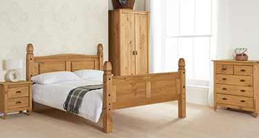 Birlea Furniture Pembroke Bedroom