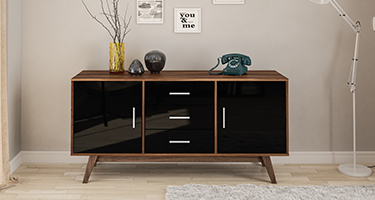 Birlea Furniture Shard Range