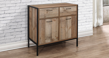 Birlea Furniture Urban Dining Room