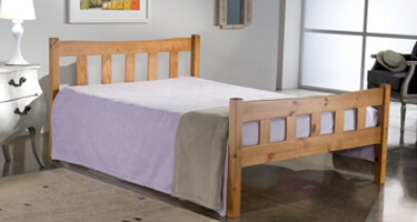 Birlea Furniture Wooden Beds