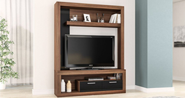 Birlea Furniture Entertainment Units