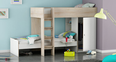 Flair Furnishings Bunk Beds