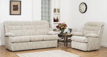 Buoyant Cambden Fabric Sofas