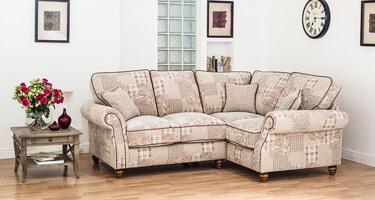 Buoyant Finley Fabric Sofas