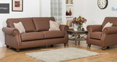 Buoyant Finley Performance Fabric Sofas