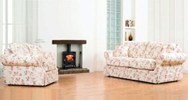 Buoyant Kensington Fabric Sofas