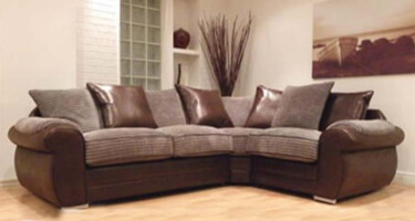 Buoyant Lux Fabric Sofas