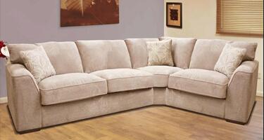 Buoyant Newark Fabric Sofas