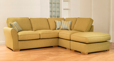 Buoyant Taylor Standard Fabric Sofas