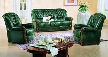 Camel Group Pisa Sofas