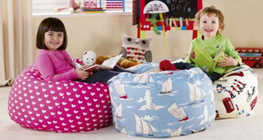 Childrens Beanbags and Beanchairs
